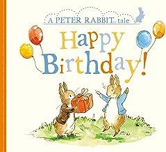 Happy Birthday!: A Peter Rabbit Tale