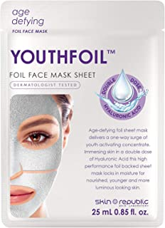 Skin Republic Face Masks Moisturiser 25 Ml