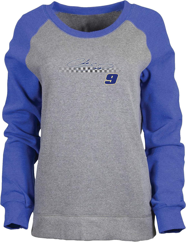 Ouray Sportswear NASCAR womens W Cozy Crew