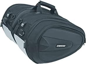 Dainese D-SADDLE MOTORCYCLE BAG W01 N