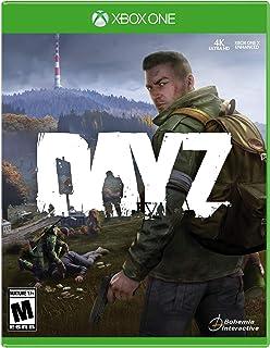 Survival Games Xbox 1