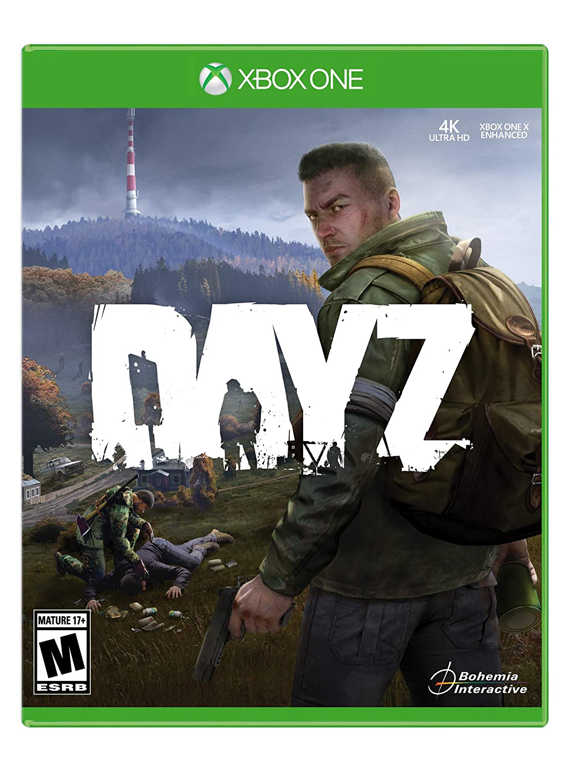 Dayz Free Shipping Cheap Bargain Gift Max 45% OFF - Xbox One
