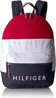 Backpack Patriot Colorblock Canvas