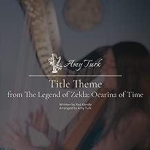 Best the legend of zelda ocarina of time title Reviews