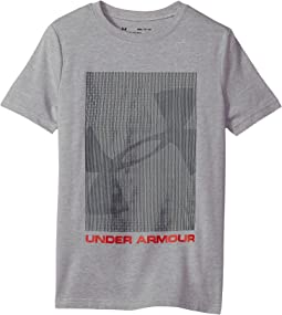 Under Armour Kids - Lenticular Best Kept Short Sleeve Tee (Big Kids)