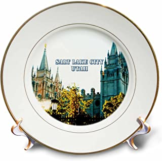 Best lds temple plates Reviews