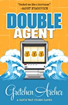 Double Agent (A Davis Way Crime Caper Book 8)