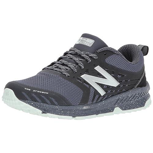 c3d7464ae86 New Balance Women s Nitrel v1 FuelCore Trail Running Shoe