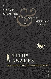 Titus Awakes: The Lost Book of Gormenghast