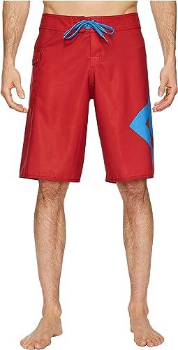 "Lanai 22"" Boardshorts"