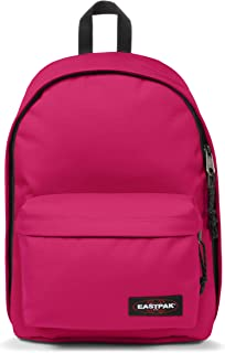 Eastpak Out of Office Sac à dos, 44 cm, 27 L, Rose (Ruby Pink)