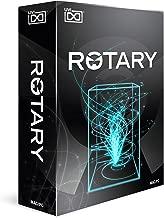 Rotary - ロータリースピーカープラグイン