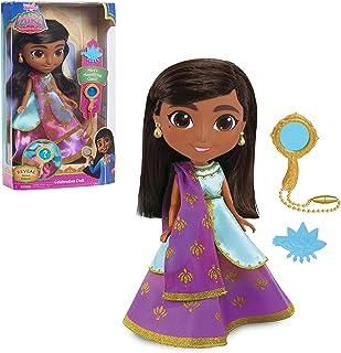 Disney Junior Mira, Royal Detective 10-Inch Mira Celebration Doll