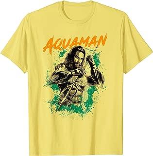 Aquaman Movie Locals Only T-Shirt