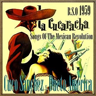Best the cucaracha song Reviews