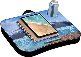 NEW LapGear XL Student Lap Desk  Blue Fits upto 17.3 Laptop FREE SHIPPING