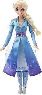 Disney Elsa Singing Doll - Frozen II - 11''