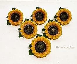 Best sunflower cabinet handles Reviews