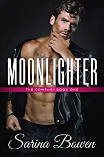 Moonlighter (The Company Book 1)