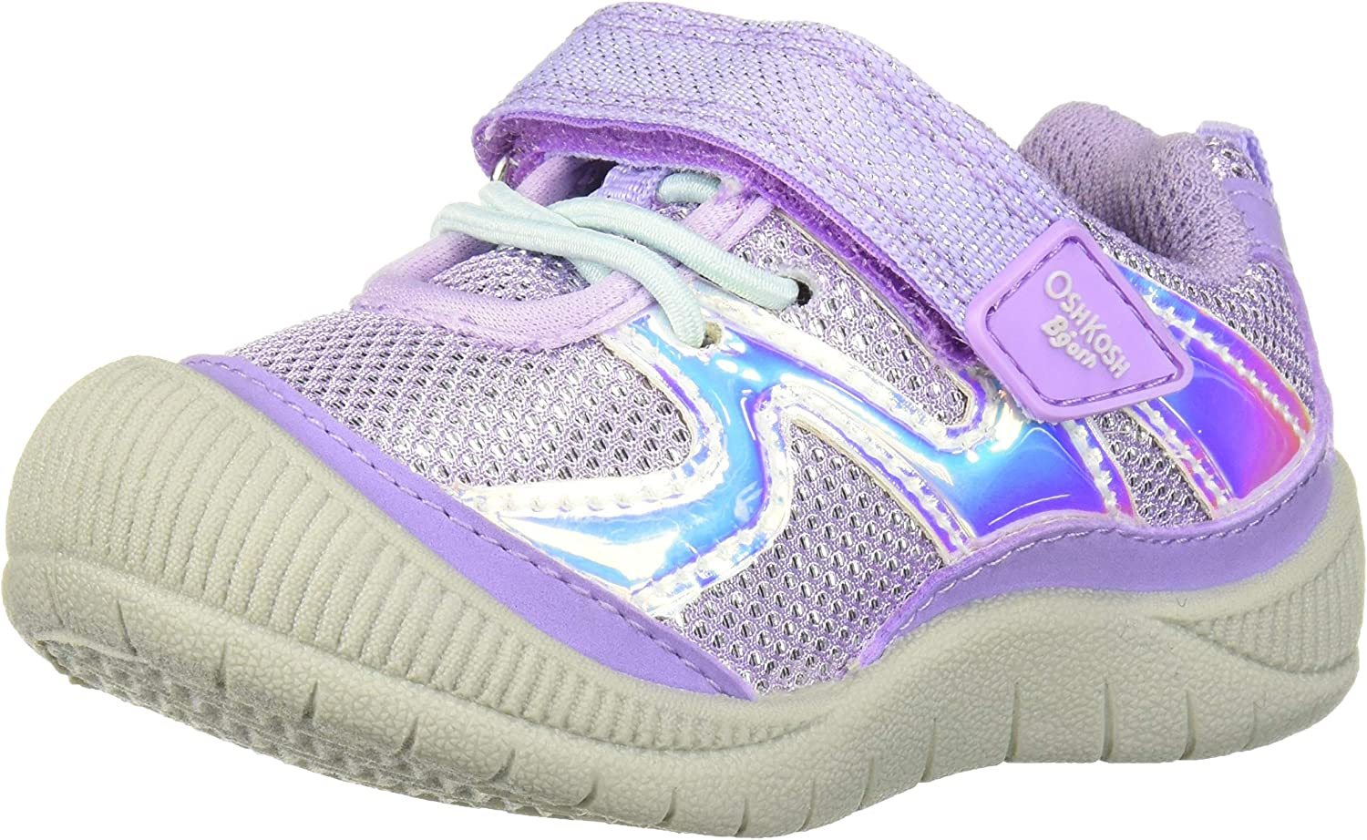 OshKosh B'Gosh specialty shop Toddler and Little Elate Casual Girls service Toe Bump
