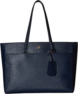 bec28e53648 Tory burch york buckle tote