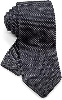 Best grey knit tie Reviews