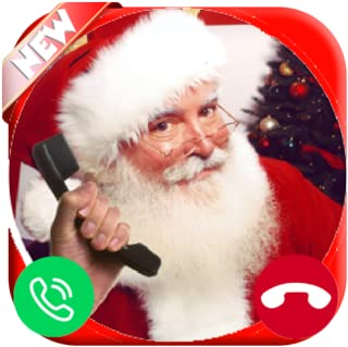 incoming call from santa claus - Free Fake Phone Calls Offline For Kids 2019 - PRANK!