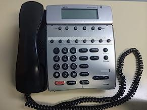NEC DTH-8D-2 Phone DTH-8D-2(BK) 780571 (Certified Refurbished) photo