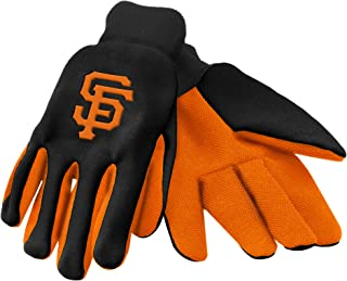 FOCO MLB Unisex 2015 Utility Glove - Colored Palm