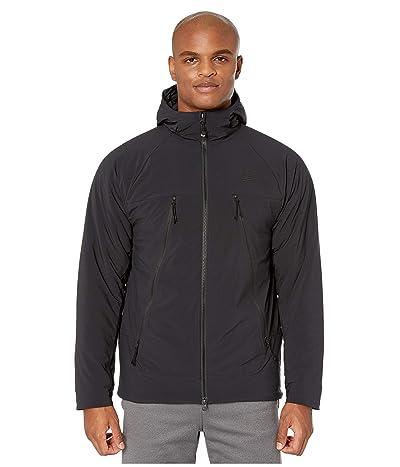 New Balance R.W.T. NB Heat Flex Jacket (Black) Men