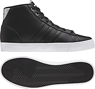 439c96348d adidas Cloudfoam Daily QT Mid Aw4012, Sneaker Basses Femme