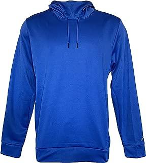 blue jordan hoodies