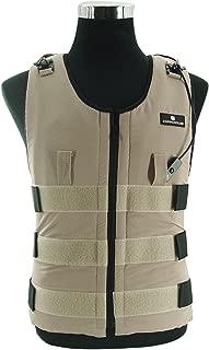 cooling vest pump