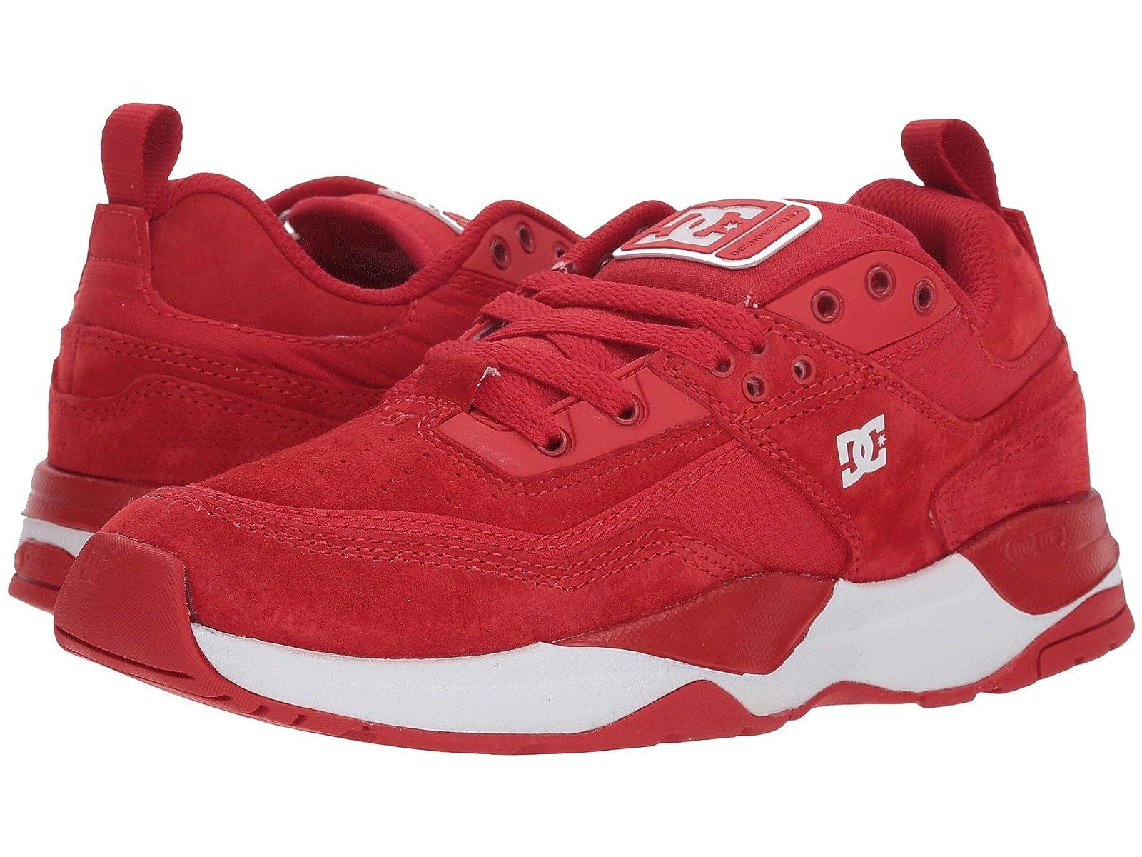 DC E.Tribeka Women'sAtmospheric grades have affordable shoes