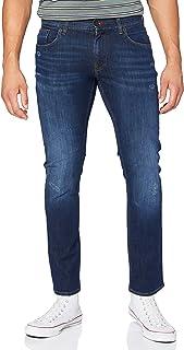 Tommy Hilfiger Men's Mw0Mw09590 Denim Pants