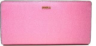 Furla Babylon Large Leather Wallet Orchidea (Pastel Pink)