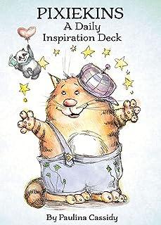 Pixiekins: A Daily Inspiration Deck