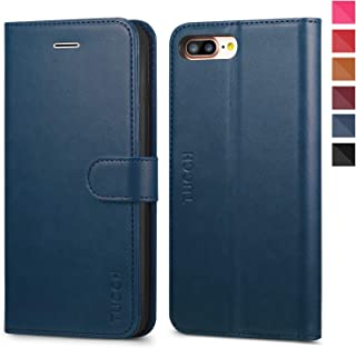 Best iphone 8 plus leather case Reviews