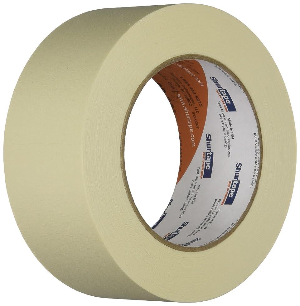 Shurtape Series 155900 CP66 48mm x 55m Professional Grade Masking Tape Bulk