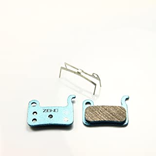 Disc Brake Pads for Shimano Alfine S500/ S50, Deore M535/ M595/ M596, Deore LX M585/ T665, Deore XT M765/ M775/ M776, Hone M601, M545/ T605, Road R505, SLX M665, Saint M800, XTR M965/ M966/M975