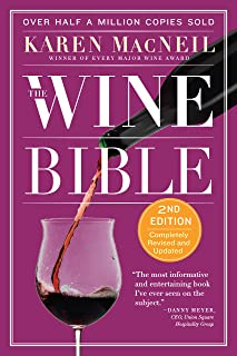 Years Red Wine