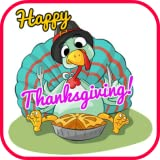 Greeting cards in electronic format Information about Thanksgiving Traditions and wishes for Thanksgiving