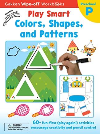 Play Smart Colors, Shapes, and Patterns