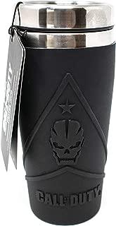 Paladone Call of Duty Travel Mug Coffee Mug 16oz
