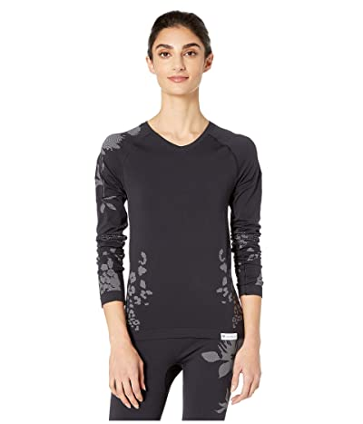 Obermeyer Glaze Base Layer Top (Black) Women