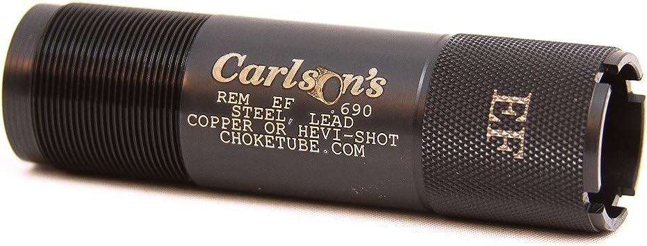 Carlsons Choke Tubes Remington 20 Gauge Sporting Clays Choke Tube Silver Skeet