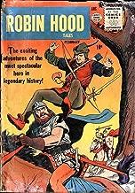 Le avventure di Robin Hood a Fumetti - Numero 001 e 002 (Fumetti Vintage da collezione (Traduzione ed adattamento in Italiano con funzione di zoom) Vol. 1) (Italian Edition)