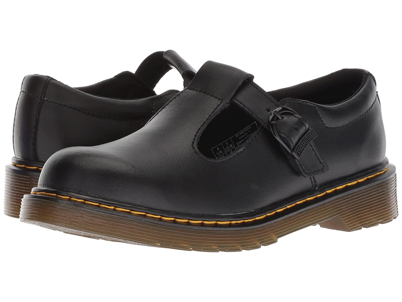 Dr. Martens Kid's Collection Polley (Big Kid)Atmospheric grades have affordable shoes
