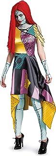 Disguise Women's Prestige Sally Costume