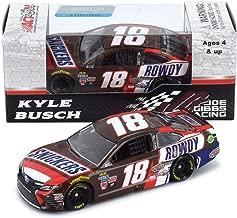 Kyle Busch 2017 Rowdy NASCAR Diecast 1:64 Scale